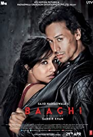 Download Baaghi