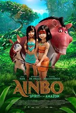 Free Download & streaming AINBO: Spirit of the Amazon Movies BluRay 480p 720p 1080p Subtitle Indonesia