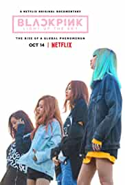 Blackpink: Light Up the Sky (2020) English 720p HEVC NF HDRip Full Hollywood Movie x265 AAC MSubs [400MB]