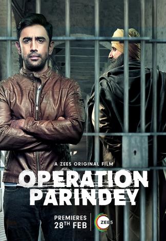 Operation Parindey 2020 Hindi Zee5 Movie WebRip 150mb 480p 500mb 720p 1GB 1080p