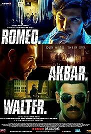 Download Romeo Akbar Walter