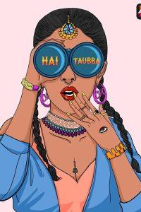 [18+] Hai Taubba (Season 3) Hindi WEB-DL 1080p 720p 480p [x264/ESubs] HD