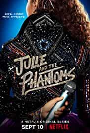 Julie and the Phantoms (2020)  HEVC HDRip S01 Complete NF Series [Dual Audio