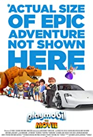 Download Playmobil: The Movie