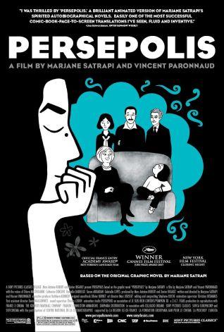 Persepolis (2007) - IMDb