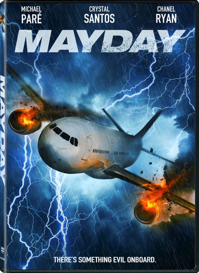 Mayday 2019 English Movies Download And Watch Online 480p