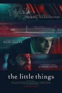 The Little Things (2021) Hindi Dubbed 480p 720p 1080p