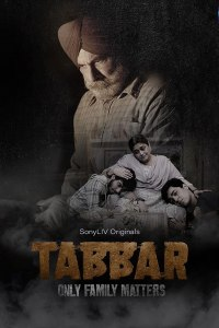 Tabbar (Season 1) Hindi WEB-DL 1080p / 720p / 480p x264 HD [ALL Episodes]