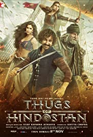 Download Thugs of Hindostan