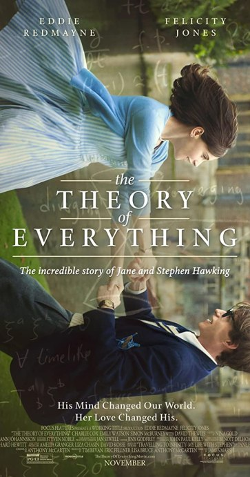 The Theory of Everything (2014) - IMDb
