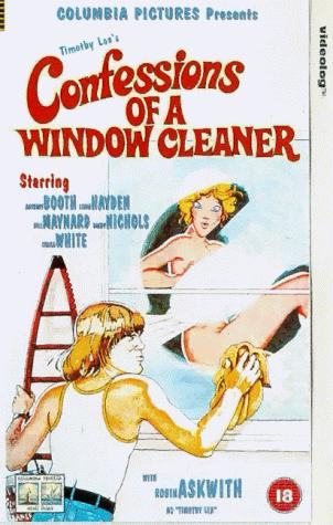 Confessions of a Window Cleaner (1974) - IMDb