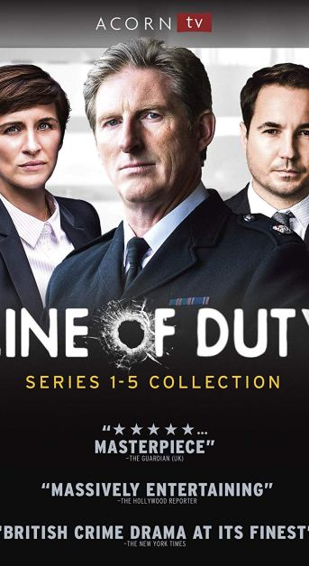 Line of Duty (TV Series 2012– ) - IMDb