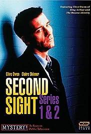 Second Sight Hide And Seek Tv Movie 2000 Imdb