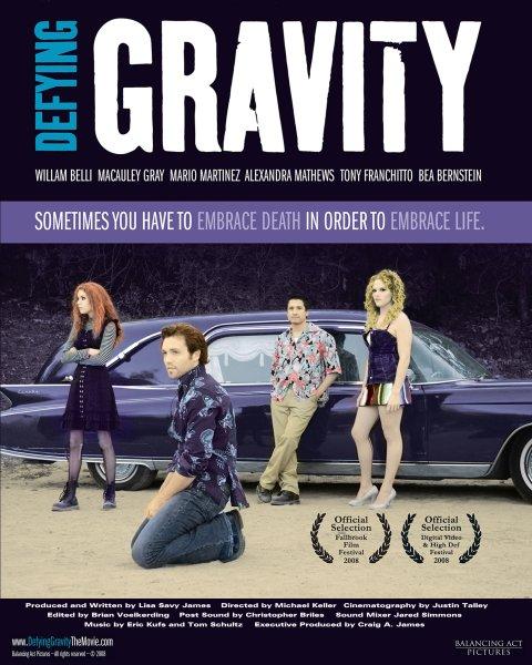 Download Defying Gravity (2008) Dual Audio (Hindi-English) 480p | 720p