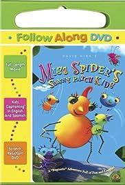 Miss Spider S Sunny Patch Kids Tv Movie 2003 Imdb