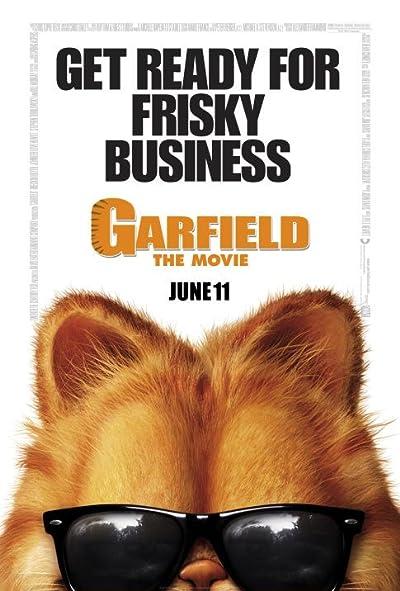 Garfield MLSBD.CO - MOVIE LINK STORE BD