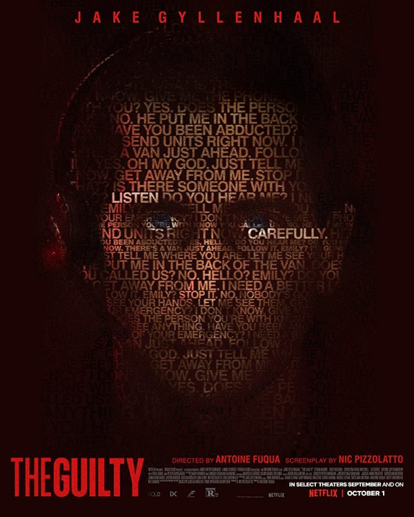 The Guilty (2021) - IMDb