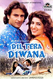 Dil Tera Diwana 1996 Hindi Movie AMZN WebRip 400mb 480p 1.2GB 720p 4GB 11GB 1080p