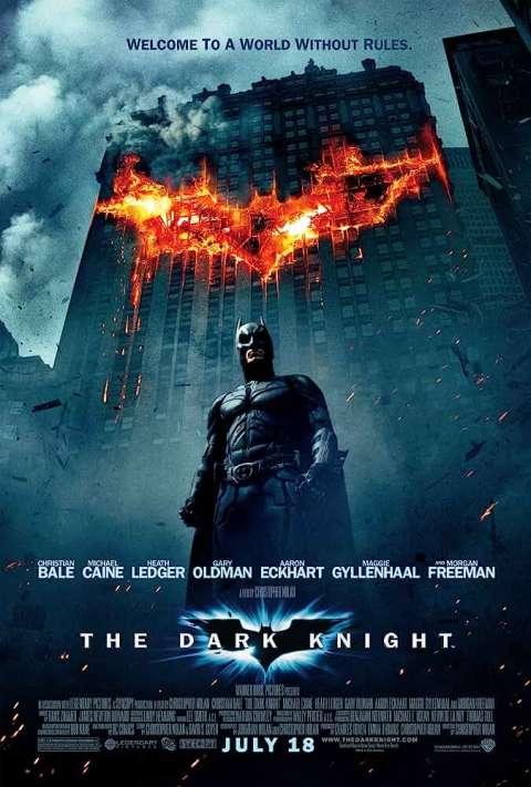 Download The Dark Knight (2008) Dual Audio Full Movie {Hindi-English} 480p [450MB]   720p [1GB]   1080p [3GB]