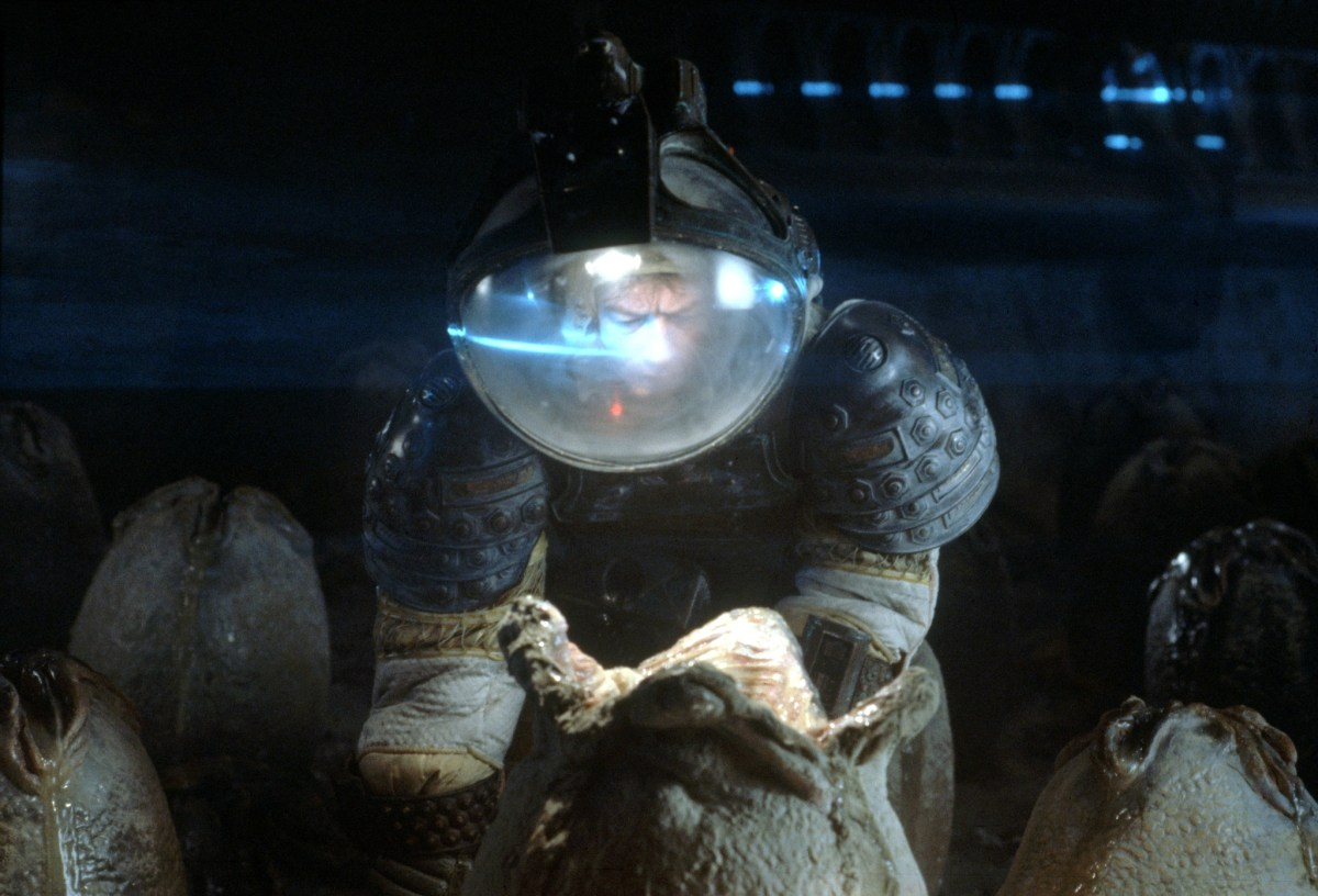 Image result for alien stills