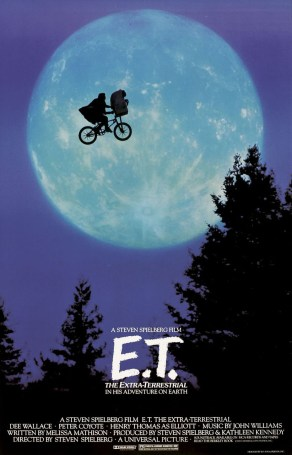 E.T. the Extra-Terrestrial - AP Lit and More