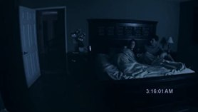 Résultats de recherche d'images pour «Paranormal Activity 1»