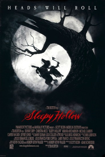 Sleepy Hollow (1999) - IMDb
