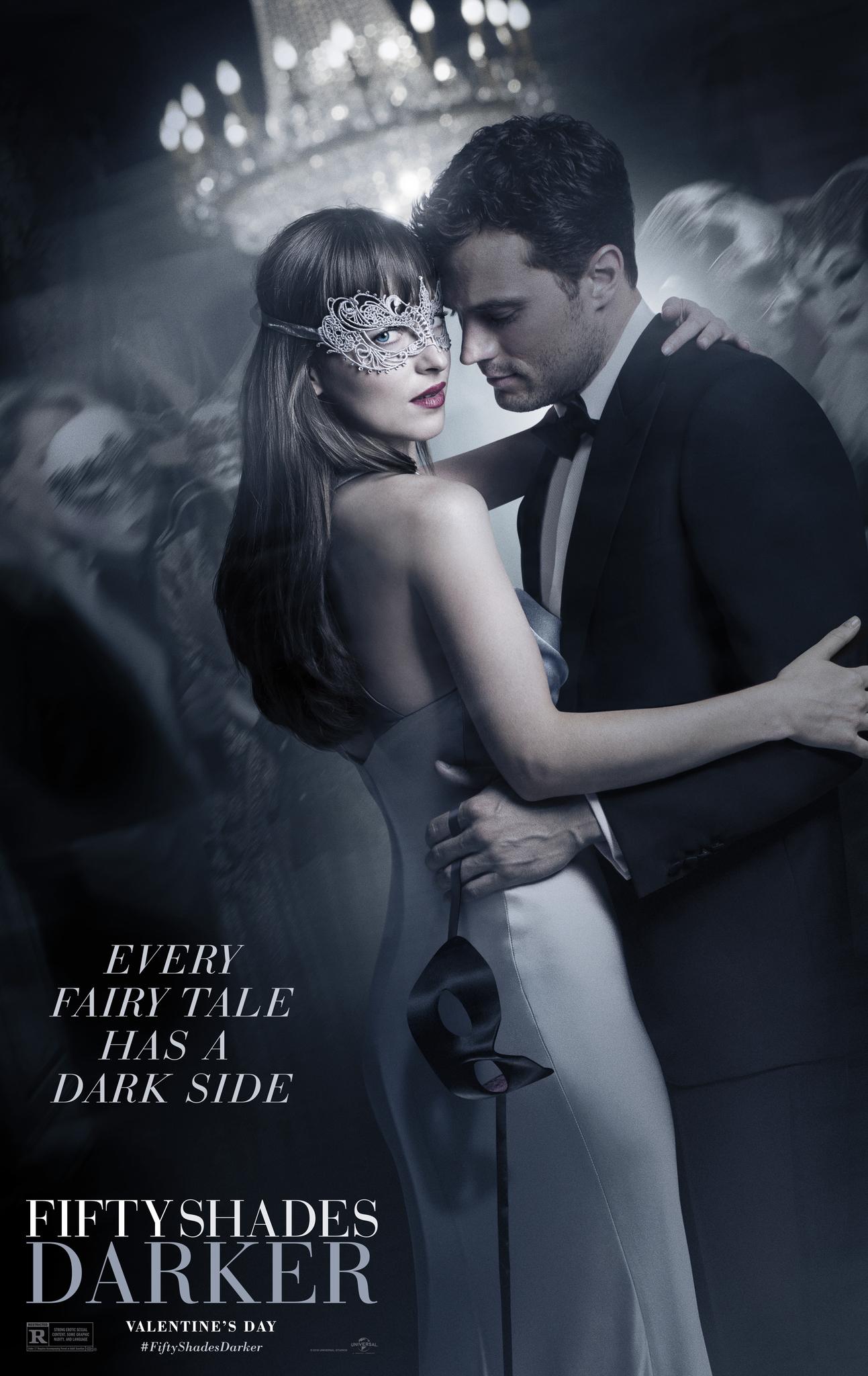 Fifty Shades Darker 2017 Imdb