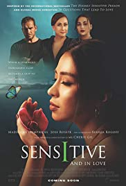Download Sensitive and in Love