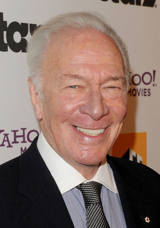 Christopher Plummer - Contact Info, Agent, Manager | IMDbPro