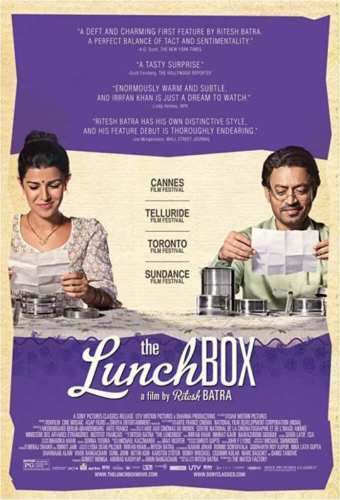 Download The Lunchbox 2013 Hindi 480p [350MB] | 720p | 1080p
