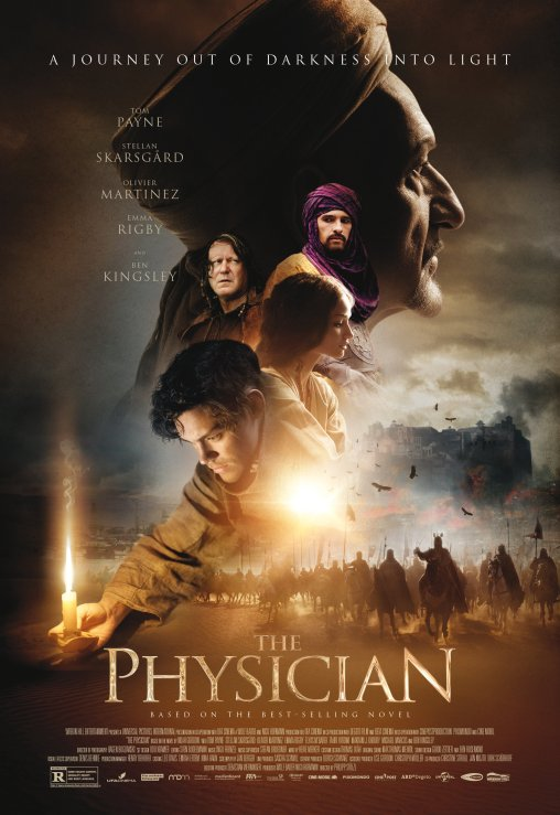 (The Physician (2013