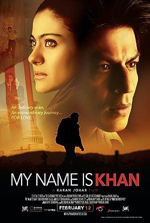 My Name Is Khan 2010 Bluray 480p 720p Pahein