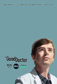 The Good Doctor Season 05   Episode 01