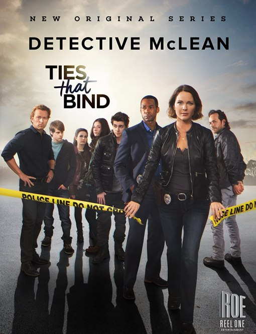Download Detective McLean 2015 S01 Complete MX Series Hindi Dubbed Series 720p HDRip 2.9GB