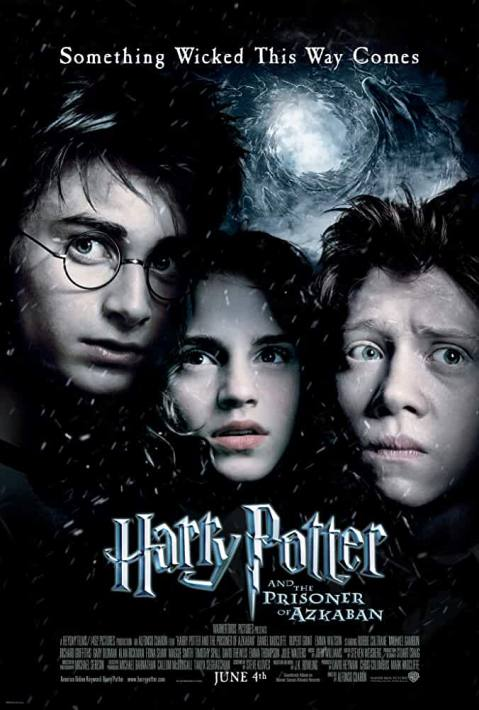 Download Harry Potter and the Prisoner of Azkaban (2004) Full Movie In Hindi-English (Dual Audio) Bluray 480p [350MB]   720p [1.1GB]
