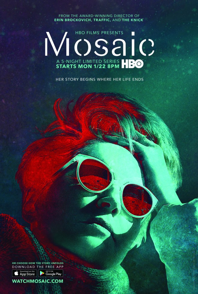 Mosaic (TV Series 2018) - IMDb