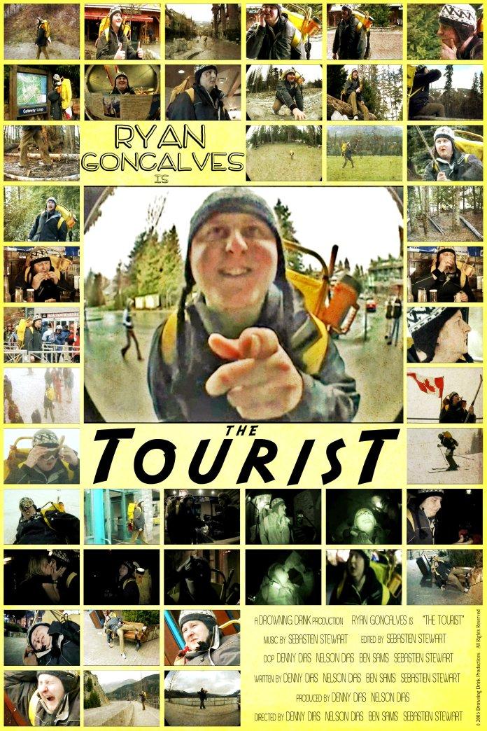 The Tourist Short 2006 Imdb