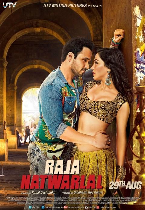 Raja Natwarlal (2018) Hindi Full Movie 480p | 720p