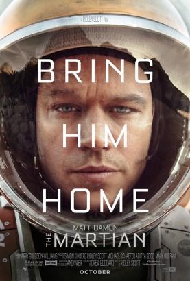 The Martian (2015) - IMDb