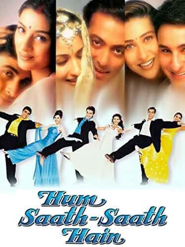 Download Hum Saath Saath Hain (1999) Hindi Full Movie HDRip 480p [500MB]   720p [1.4GB]