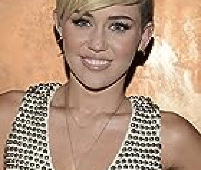 3 Miley Cyrus