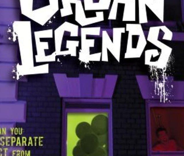 Urban Legends Tv Series   Imdb