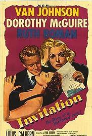 The invitation imdb trivia inviview invitation 1952 imdb stopboris Gallery