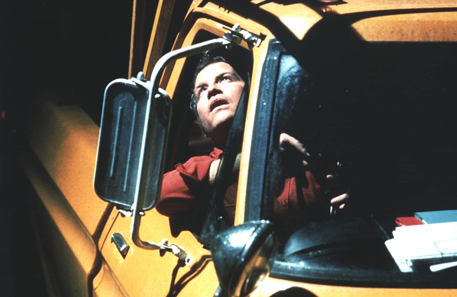 """""""Encuentros Cercanos del Tercer Tipo"""" (1977) de Steven Spielberg"""