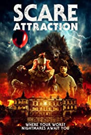 Download Scare Attraction