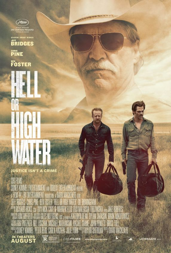 Hell or High Water (2016) - IMDb