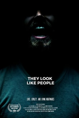 They look like people poster