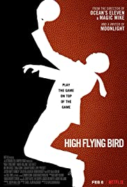 Download High Flying Bird
