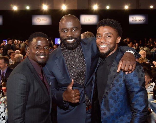 Chadwick Boseman Appreciation Post